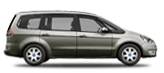 Used MPV for sale in Rotherham